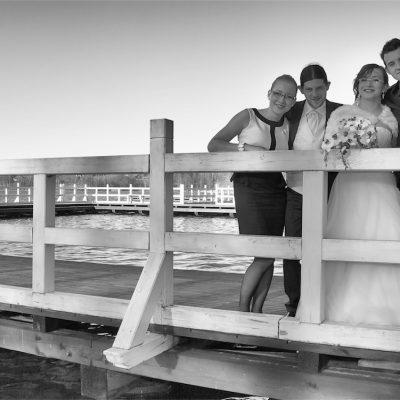 Dorota i Paweł - zdjęcia ślubne z pleneru